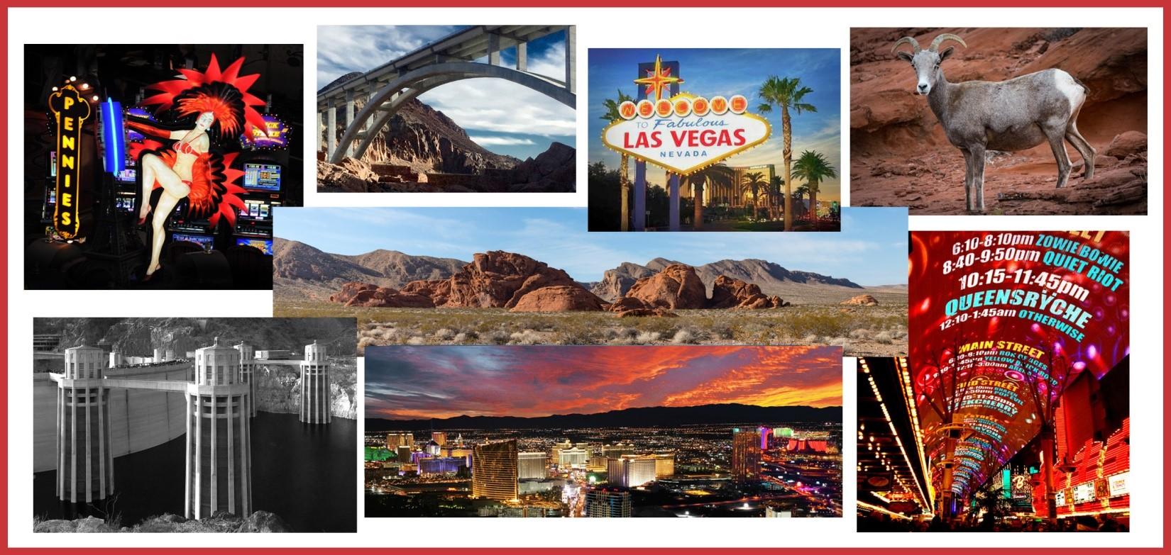 Las Vegas group